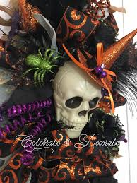 halloween hors d oeuvres halloween swag tutorial celebrate u0026 decorate