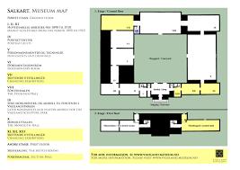 museum floor plan design the museum