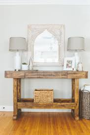 Restoration Hardware Console Table 236 best console table and entry way ideas images on pinterest