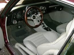 1970 Chevelle Interior Kit Interior 69 Chevelle Project Pinterest