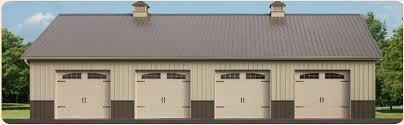Pole Barn Design Ideas Pole Building Garages Garage Builders In Pa