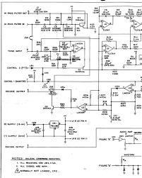1 to 2 line decoder wiring diagram components