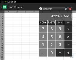 Small Desktop Calculator For Windows 8 Get Real Multitasking On Android With These 8 Floating Apps