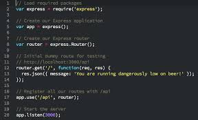 javascript quote html tags 3 essential sublime text plugins for node u0026 javascript developers