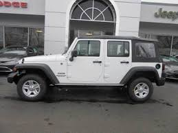 grey jeep wrangler 4 door jeep wrangler for sale in lebanon oh carsforsale com