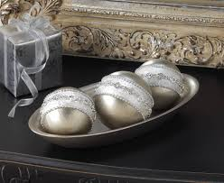 decorative silver balls set at eastwind wholesale gift distributors