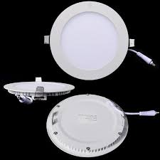 led kitchen lamps bathroom lights panel lighting 12w smd
