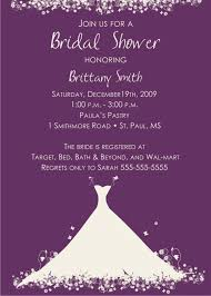 bridal shower invite wording bridal shower invite awesome wedding shower invites wording 1