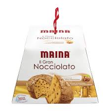Christmas Cake Decorations Woolworths by Maina Panettone Nocciolato Christmas Cake 750g Woolworths Co Za