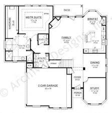 First Floor House Plan Rosewood Texas Floor Plans Home Plan Designer