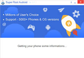 android software versions root android
