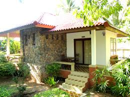 1 bedroom 1 bathroom house lam0203 1 bedroom house with big shared pool nice tropical garden