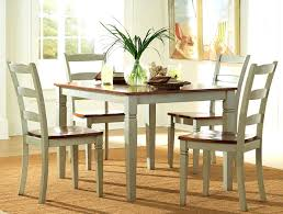 Space Saver Kitchen Table by Furniture Exquisite Piece Kitchen Table Sets Round Set White 5