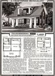 Sears Craftsman House 1923 Sears Bandon Bungalow People Really Bought Their Houses From