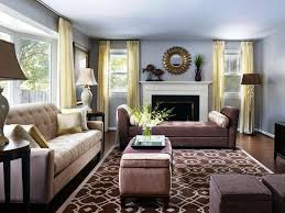 Livingrooms Contemporary Hgtv Living Rooms Makeovers Ideasoptimizing Home
