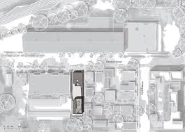 house site plan gallery of big house robert maschke architects 34