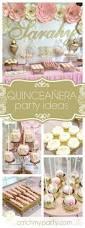 best 25 quince decorations ideas on pinterest quinceanera