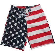 Texas Flag Swimsuit Usa Flag Men U0027s Swim Trunks Walmart Com