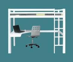 lit bureau pas cher lit superpose avec bureau pas cher changelab me