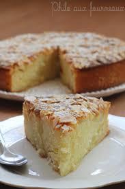 cuisine gateau aux pommes philo aux fourneaux gâteau aux pommes mascarpone