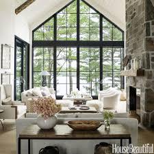 home interior design rustic model home interior designers