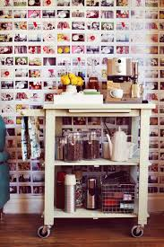 elsie u0027s restyled espresso cart u2013 a beautiful mess