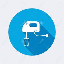 equipement electrique cuisine mixer icône équipement de cuisine appareil électrique de cuisson