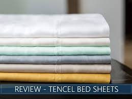 bed sheets review tencel bed sheets review by malouf for 2018 the sleep advisor