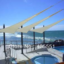 Triangle Awning Canopies Cheap Triangle Canopy Shade Find Triangle Canopy Shade Deals On