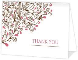 cheap thank you cards invite shop