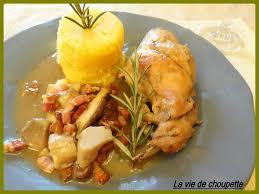 cuisine lapin au vin blanc lapin au vin blanc aux cepes et polenta quand choupette et papoune