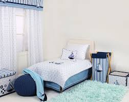 Toddler Bedding For Crib Mattress Bacati Sailor 4pc Toddler Bedding Set