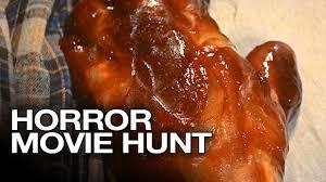 the blob halloween horror movie hunt youtube