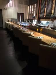japanese cuisine bar sushi bar picture of kome japanese cuisine center valley