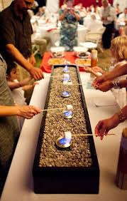 awesome wedding ideas s mores bar roast your own s mores what an awesome wedding