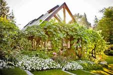 wedding venues in washington state farms grapevine covered dining room world s best