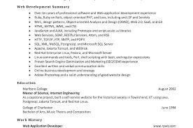 embedded linux software developer resume download embeded
