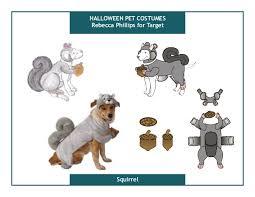 Target Dog Halloween Costumes Rebecca Phillips Portfolio3 24