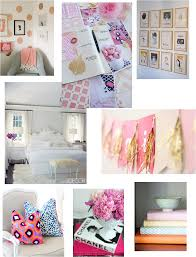 Pink Gold Bedroom by My Bedroom Inspiration Board Pink Gold Bedroom Gold Bedroom And