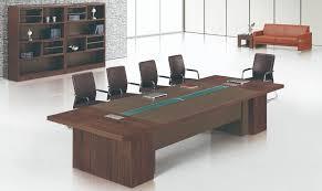 bureau personnalisé 2015 commerciale de luxe bureau personnalisé table de réunion pour