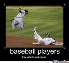 Baseball Memes - baseball players by jscrimgeour meme center