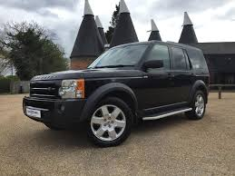 land rover discovery 2008 used 2008 land rover discovery 3 tdv6 hse for sale in tonbridge
