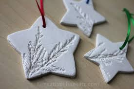 creative chaos tried and tested tip number 21 clay ornaments