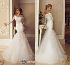 corset wedding dresses with sleeves off the shoulder wedding