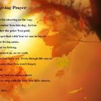 great thanksgiving blessings divascuisine