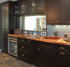 Copper Kitchen Countertops Copper Countertops U2013 Gorgeous Kitchen Countertops With A Noble Sheen