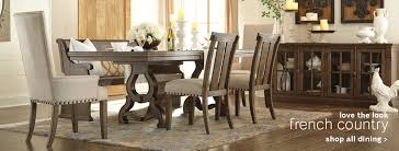 French Country Dining Room Styles Ashley Furniture HomeStore - French country dining room