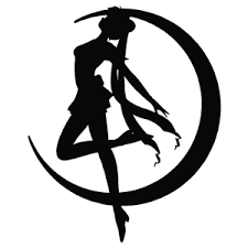 sailor moon sailor moon crescent moon outlaw custom designs llc
