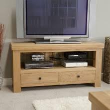 Tv Bench Oak Tv Units Oak Living Room Furniture Oak Furniture By House Of Oak