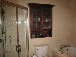 over the toilet cabinet extravagant home design